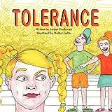 Tolerance, Jordan Postlewait, 1936046636