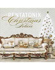 A Pentatonix Christmas Deluxe (Vinyl)