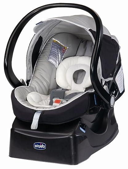 Chicco 79213430000 Key-Fit - Silla de coche para recién nacido ...