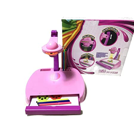 Funihut - Tablero de Dibujo para niños, proyector para niños, Mesa ...