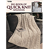 Big Book of Quick Knit Afghans