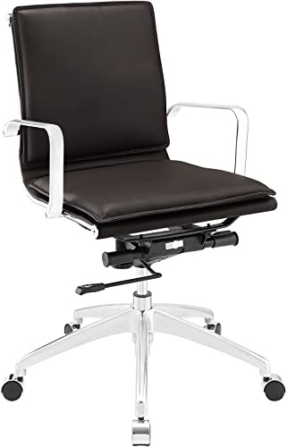 Modway Sage Mid Back Office Chair