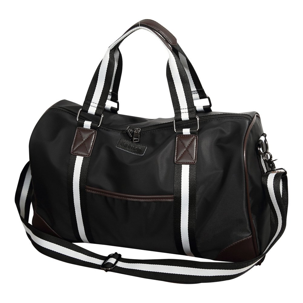 Forestfish Women's Lightweight Gym Tote Bag Waterproof Sports Handbag E5111-Ab-01