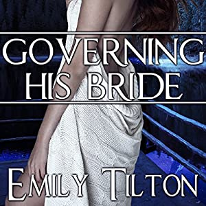 Governing His Bride Audiobook
