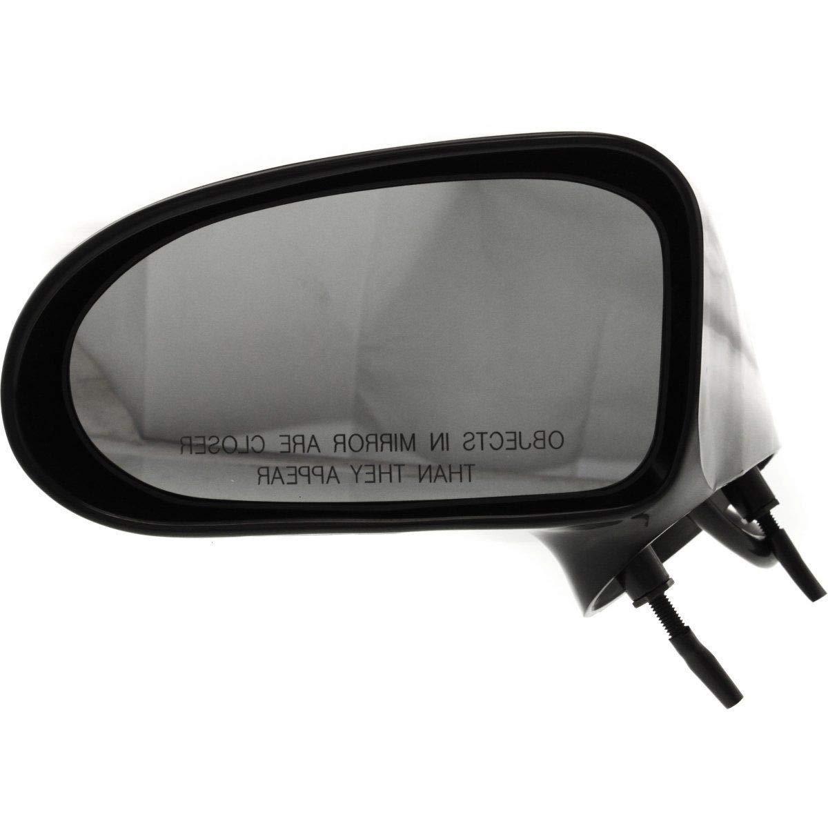 Kool Vue Power Mirror For 92-99 Buick LeSabre 91-96 Park Avenue Driver Side