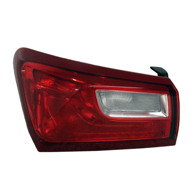 2010 Volvo VHD-POST Post mount spotlight 100W Halogen Driver side WITH install kit 6 inch -Black