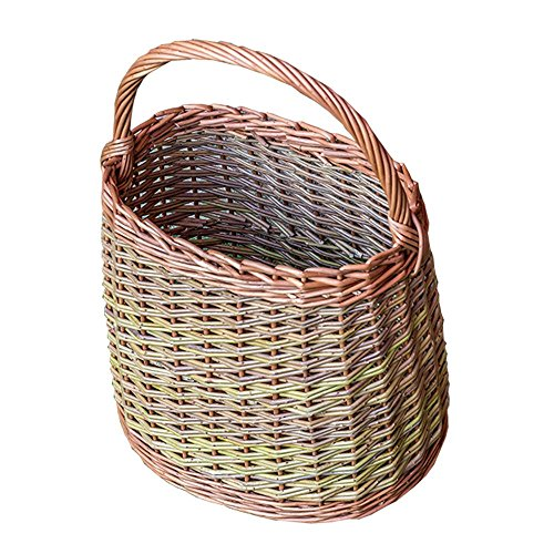 Wicker Orchard Collecting Basket by Red Hamper