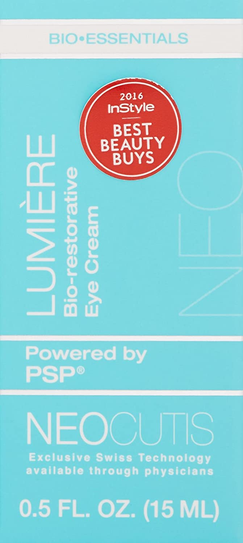 Amazon.com: Crema para ojos Neocutis Lumiere Bio-Restorative ...