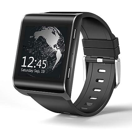 Amazon.com: AW-SJ Android 4G Smart Watch 1.54
