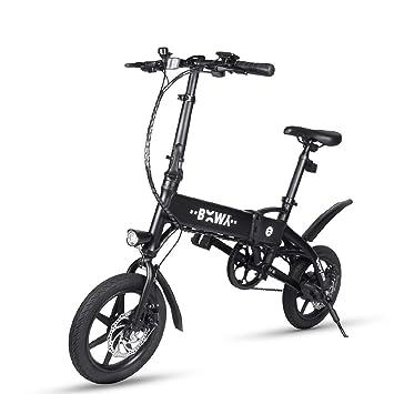 Chen0-super Plegable Bicicleta eléctrica Ligera Aviación Aluminio City Bike Frame Single Speed hasta 25