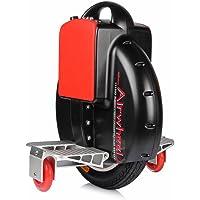 Airwheel X3 Léger Scooter Electrique auto Equilibrage Monocycle avec Une Roue (Noir)