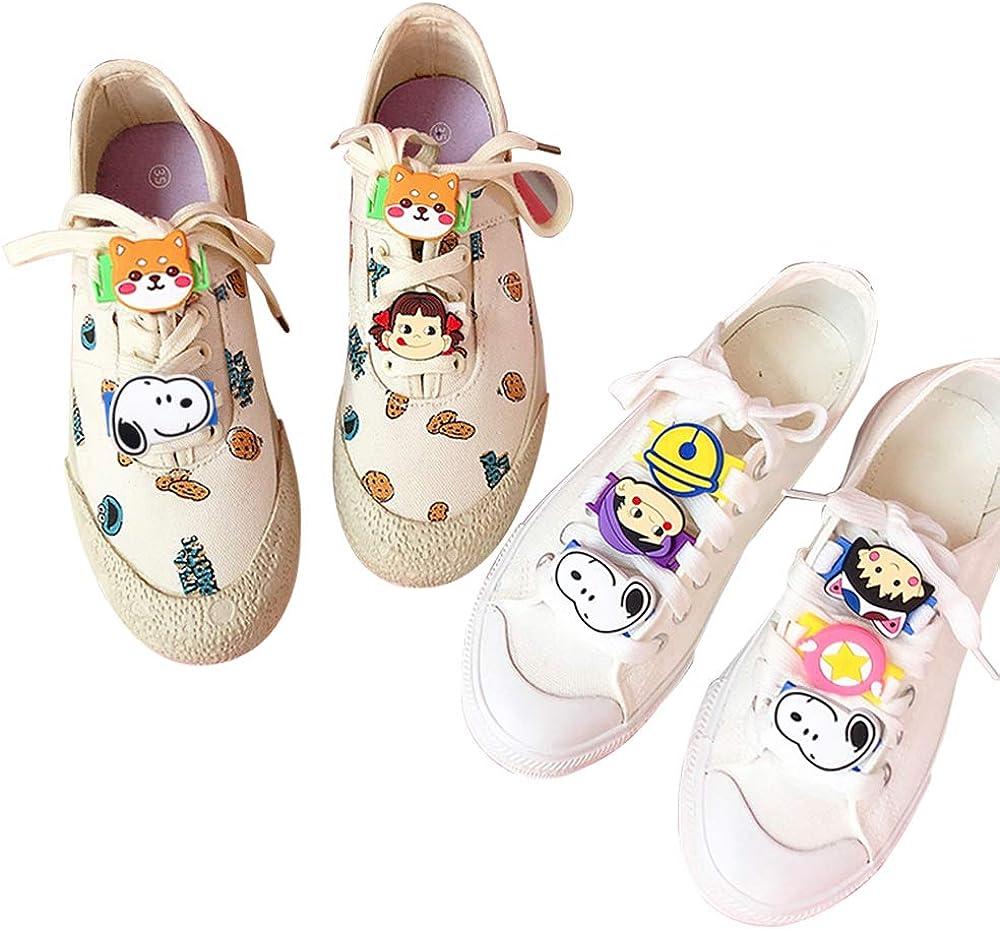 Lisa Simpson Shoe Button Charm for Crocs NEW 4 PCS