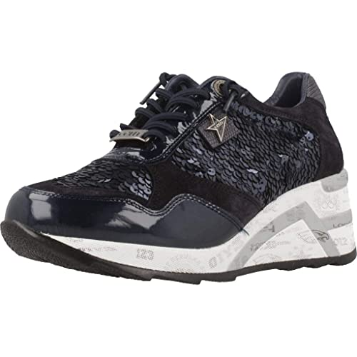 Calzado Deportivo para Mujer, Color Azul, Marca CETTI, Modelo Calzado Deportivo para Mujer CETTI C1143S Azul: Amazon.es: Zapatos y complementos