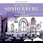 Sonderberg & Co. und der faustische Pakt (Sonderberg & Co. 7) | Dennis Ehrhardt