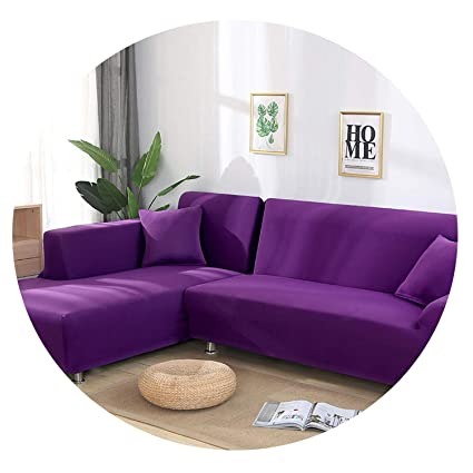 Brilliant Amazon Com Dream Catching Grey Color Elastic Couch Sofa Theyellowbook Wood Chair Design Ideas Theyellowbookinfo