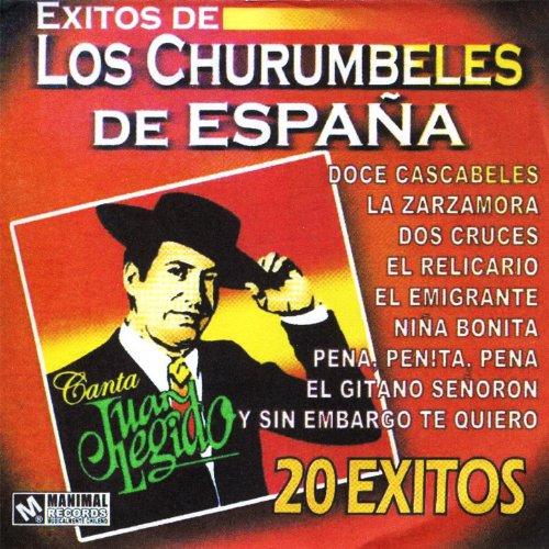 ... Exitos de Los Churumbeles de E..