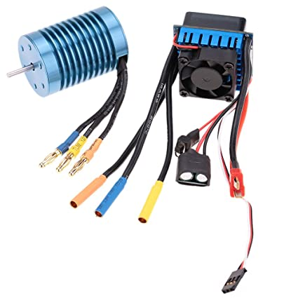 10 Rc Car Wiring - WIRE Center •