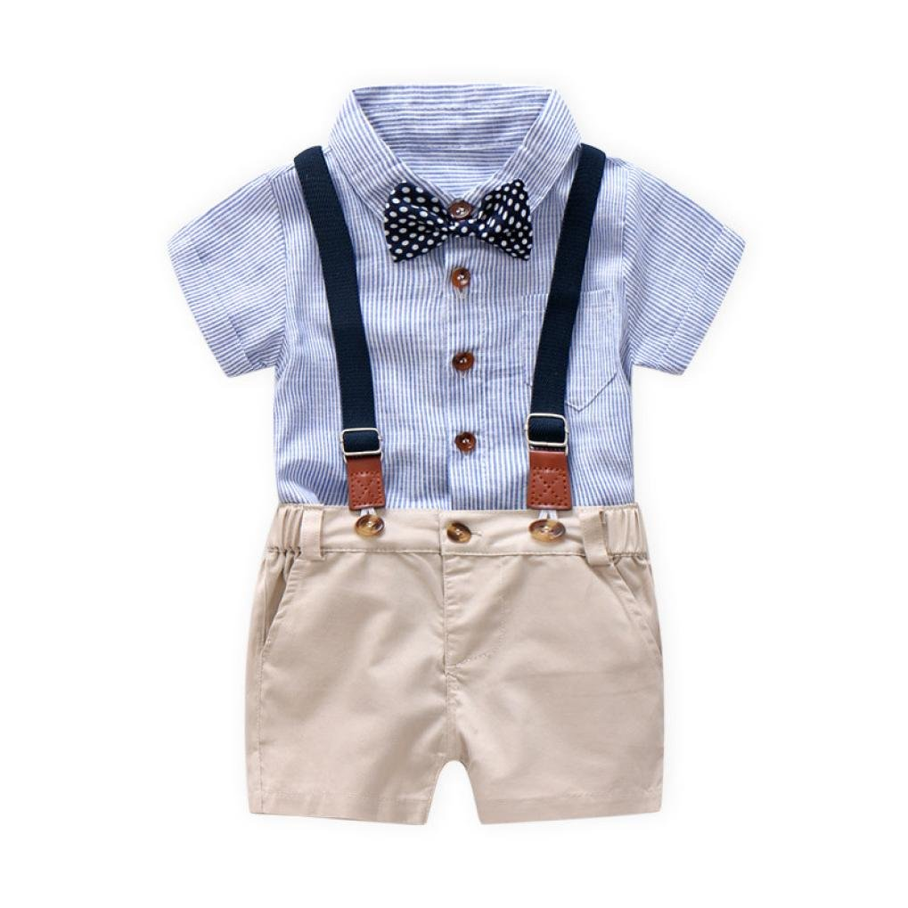 Boys Clothes Set Cotton Dirty Harry Jumper And Stretchy Pants 100cm Size 3-4 Yrs Be Friendly In Use Clothing, Shoes & Accessories