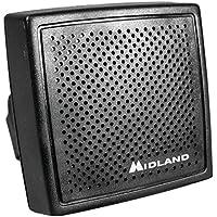 MIDLAND 21-406 High-Performance External Speaker for CB Radios PET2