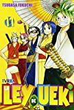 La Ley De Ueki 11 / The Law of Ueki (Spanish Edition)