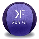 Koh Fit Stress Ball with Hand Exercise eBook + Natural Stress Relief eBook