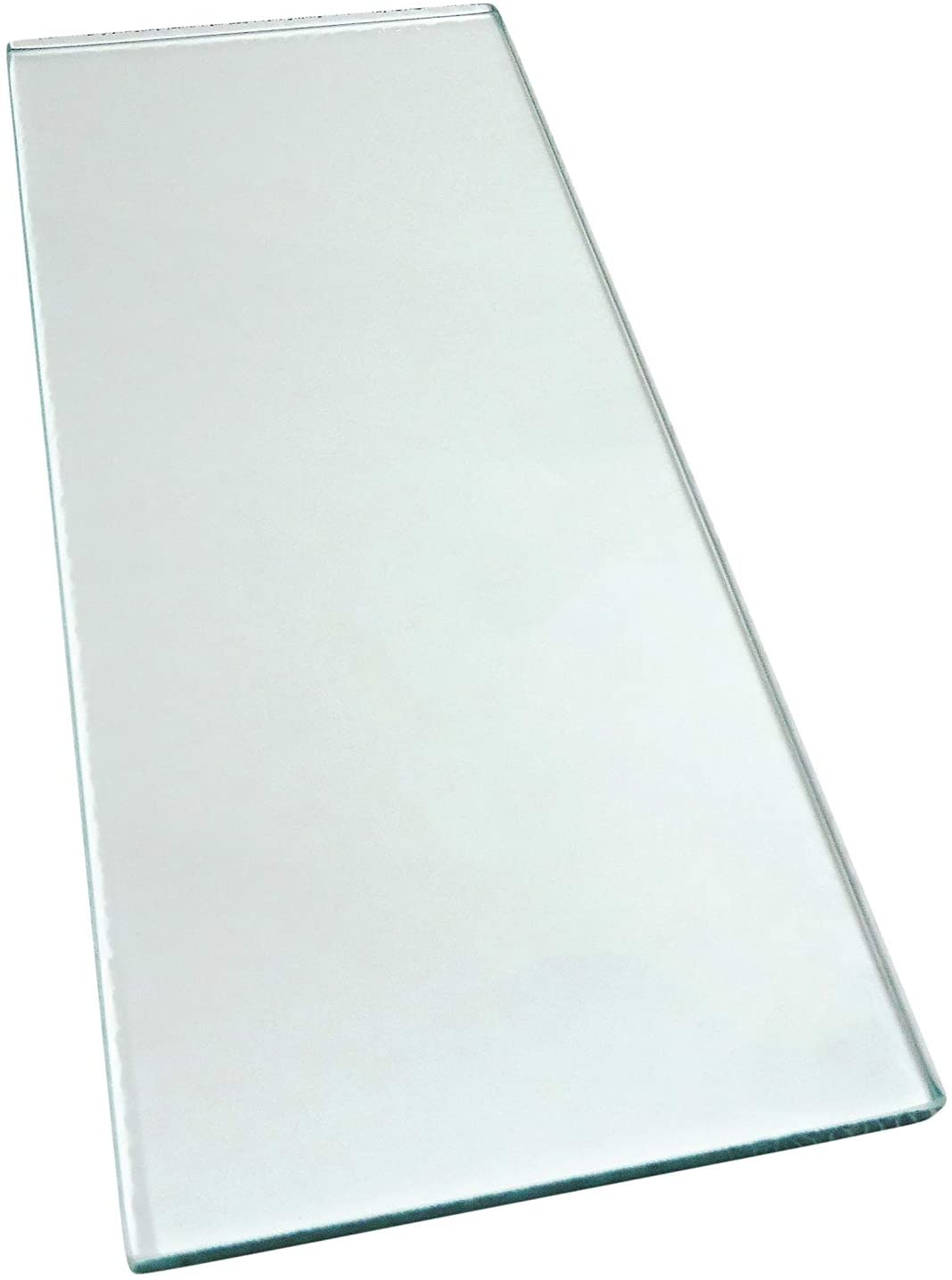 Taytools 279144 One Piece 5//16 x 5 x 12 Dead Flat Float Glass for Scary Sharp Sharpening System