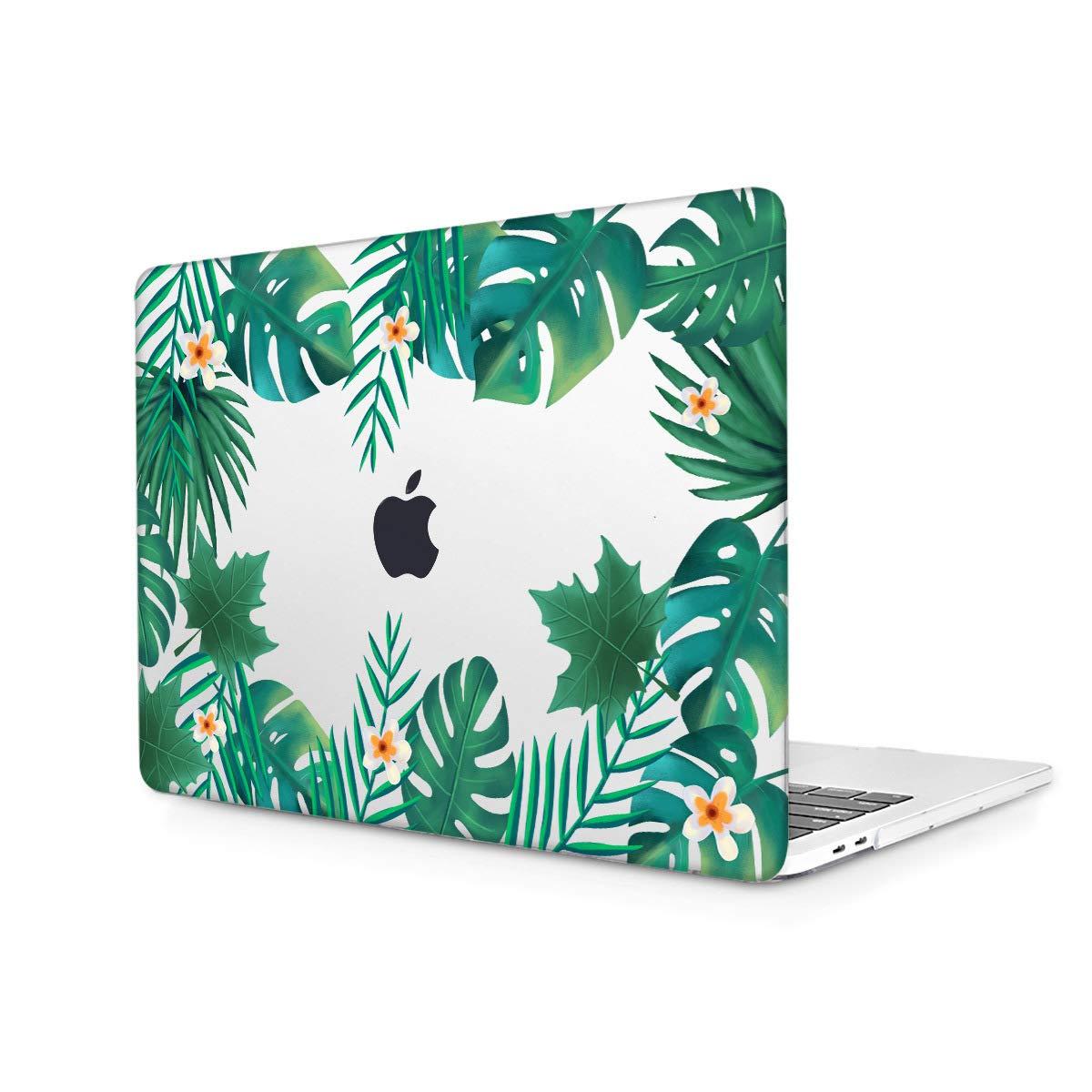 Funda Dura Carcasa para MacBook Air 11-11.6 Pulgadas A1465//A1370 Cebra Acuarela TwoL Carcasa MacBook Air 11