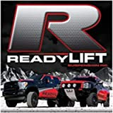 Readylift 47-2540 ReadyLift Pitman Arm for 5' Lift Kit