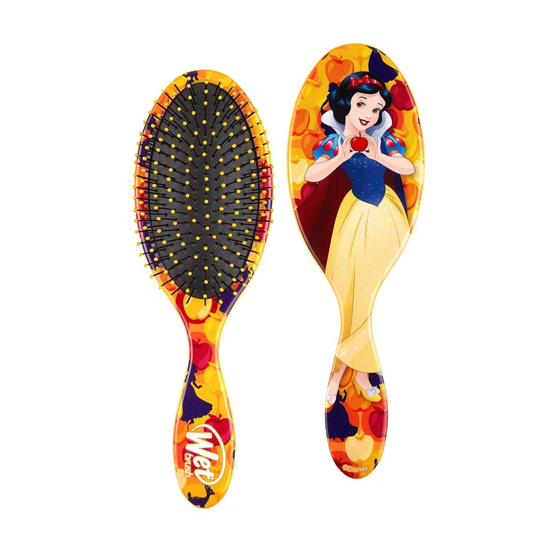 Wet Brush Original Detangler Disney Princess Collection - Snow White, 1 Ea, 1count