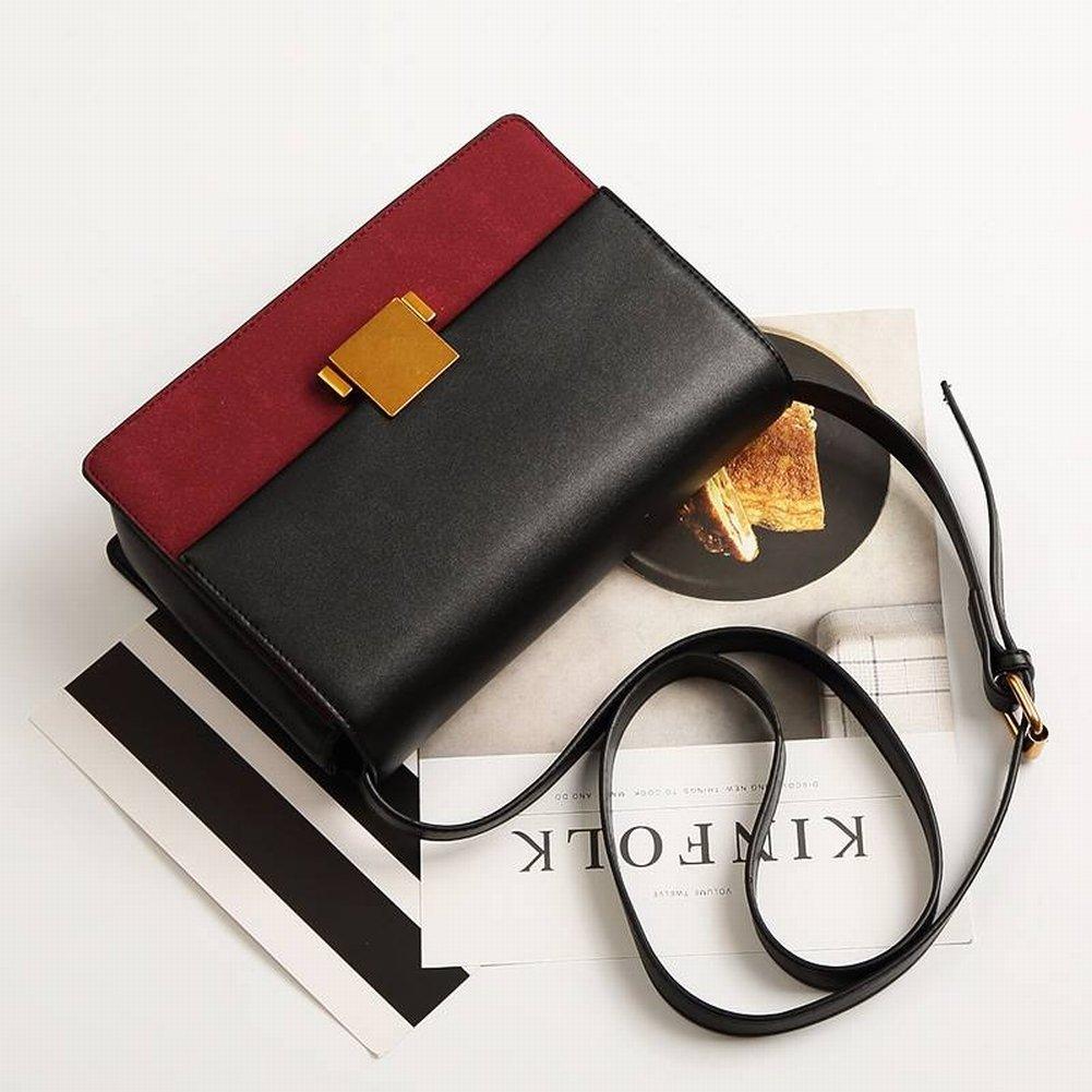 Handtaschen Lässig Taschen Damen Sättel Sattel Kniebeugen Hausschuhe , khaki