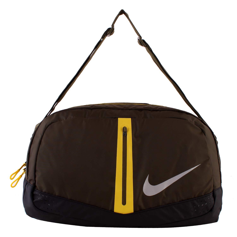 6c2f4878a5c7 Nike Run Duffel Bag 34L-Brown