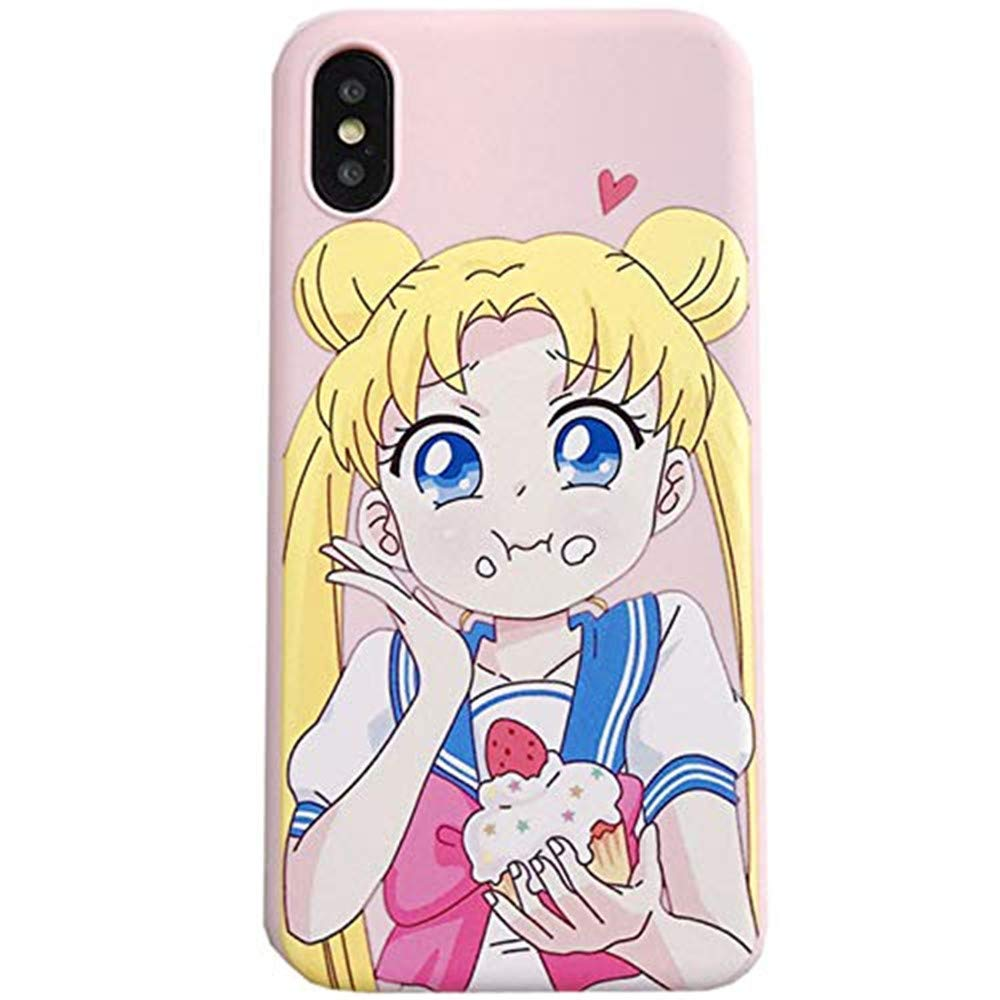 iphone xs max case anime