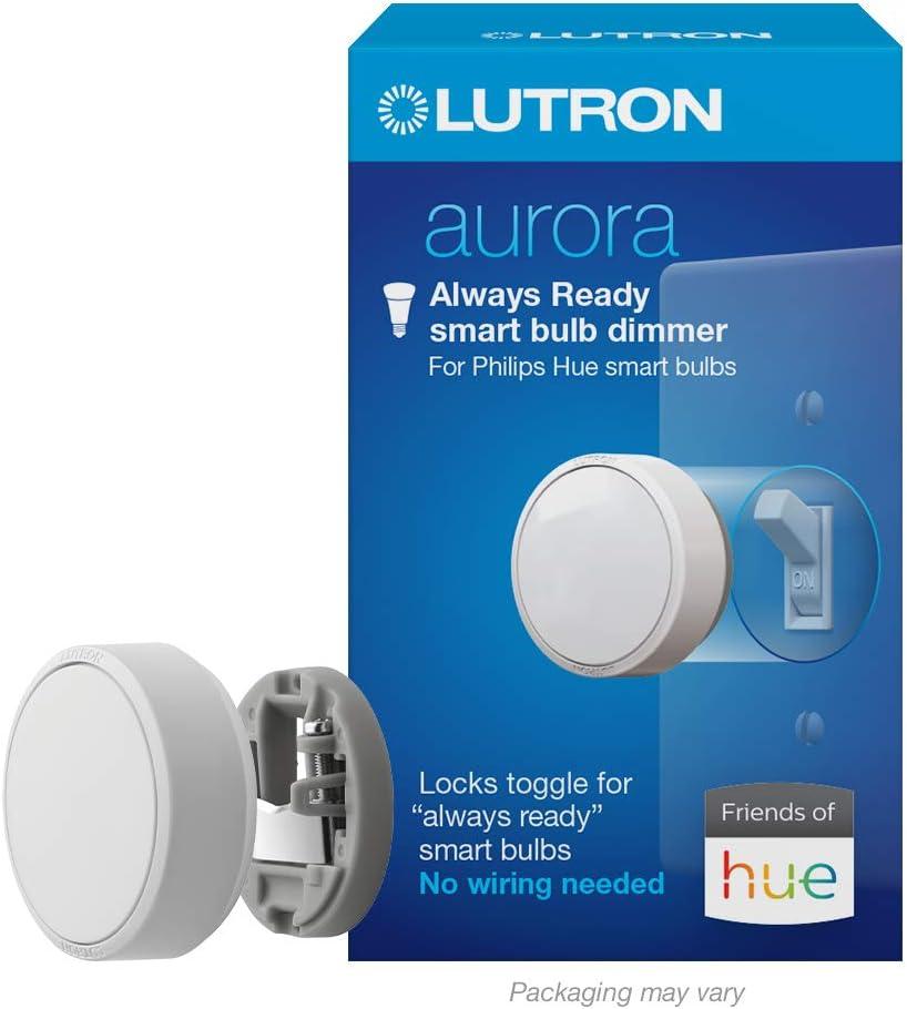 Lutron Aurora Smart Bul