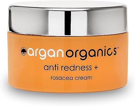 Rosacea Cream Sea Buckthorn Anti Redness Treatment Amazon Co Uk