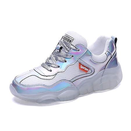 LFLONG - Zapatillas de Baloncesto para niña 40: Amazon.es: Hogar