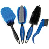 Park Tool Bike Cleaning Brush Set New