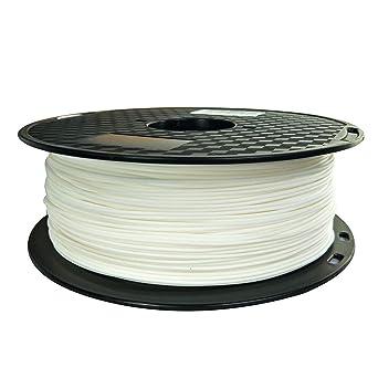 Filamento para impresora 3D de mármol PLA, 2,85 mm, 1 kg ...