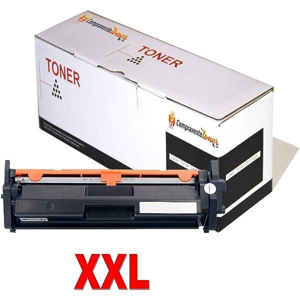 CVT-CompraVentaToner - Toner Compatible HP CF217A XXL 17A Alta ...