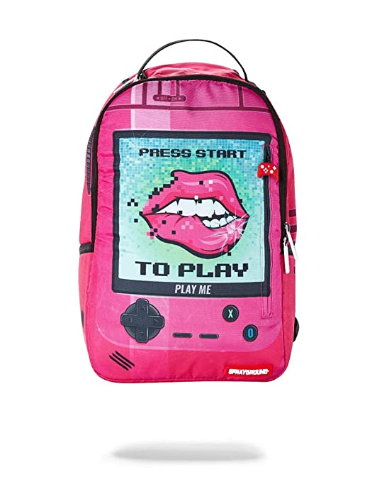 SPRAYGROUND BACKPACK PLAY ME