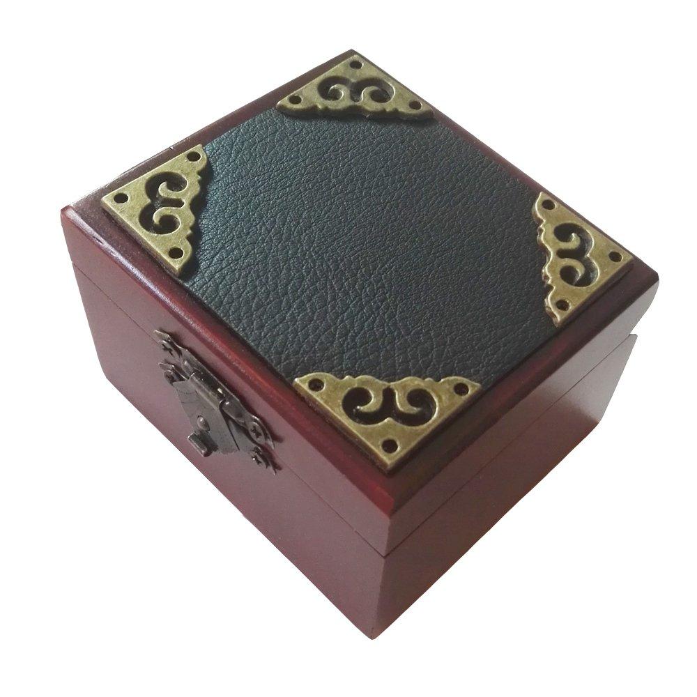 大人女性の FnLy 18音 18音 アンティークレース 巻き上げ式木製オルゴール ゴールド、音楽ギフトボックス、ゲームオブスローンズテーマのオルゴール ゴールド B07M9VWB4L Golden B07M9VWB4L & Leather, オートパーツKSY:e5c624bc --- arcego.dominiotemporario.com