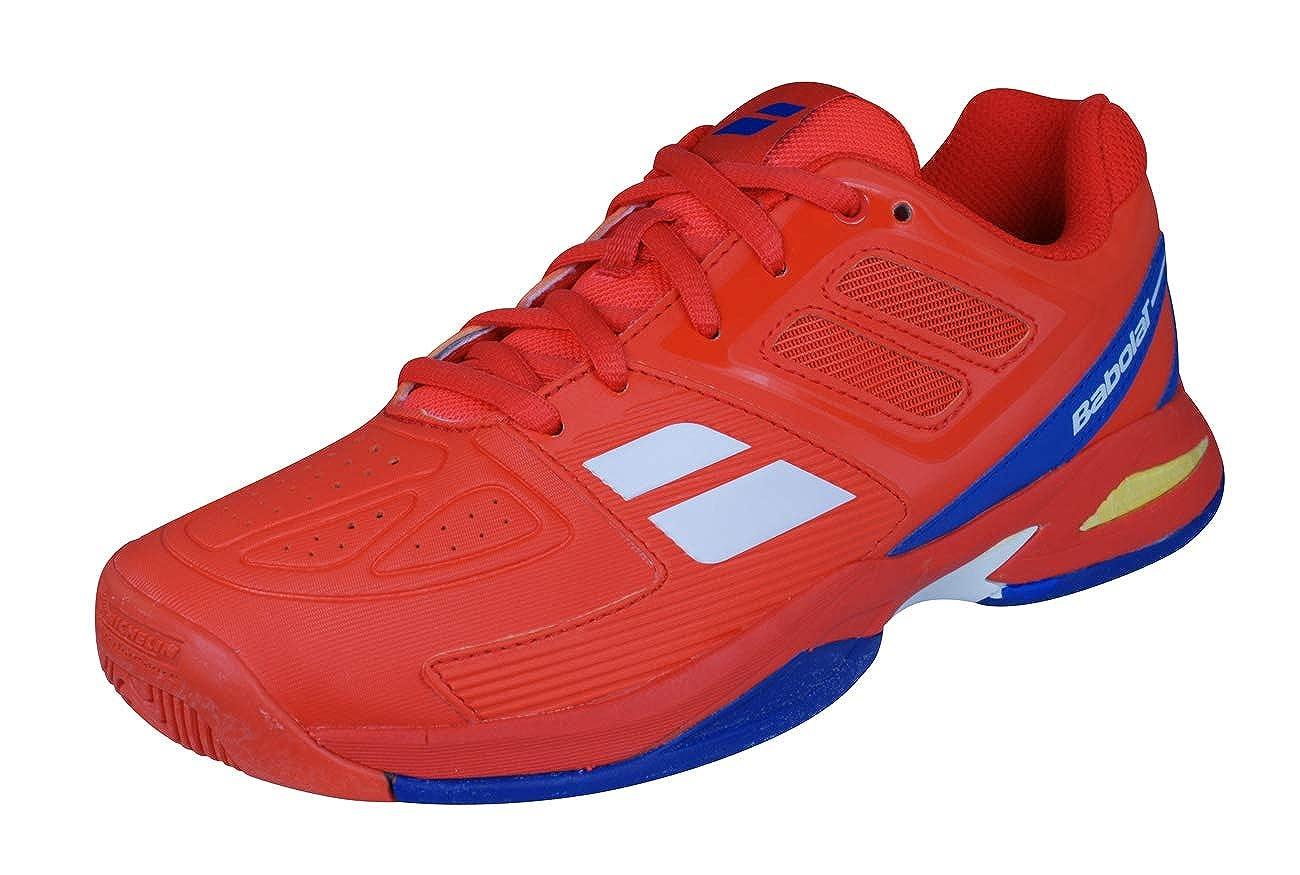 Zapatillas para tenis de niño Babolat Propulse Team Ac 47902 (36 ...