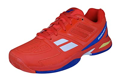 d19ae377beab3 Babolat Juniors` Propulse Team Tennis Shoes