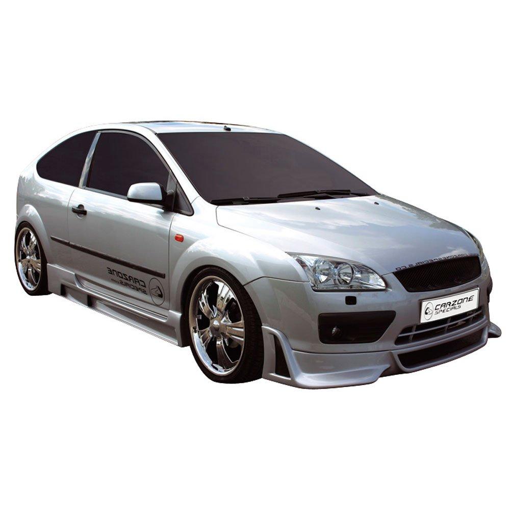 Carzone Specials cz501004 de ruedas, para Seat Ibiza 6 K Samurai (Diseño Año 96 ? 99), izquierda delantera: Amazon.es: Coche y moto
