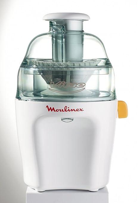 426 opinioni per Moulinex JU2000 Vitae Centrifuga Compatta con Potenza di 200 W