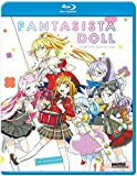 Fantasista Doll: Complete Collection [Blu-ray]