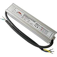 YAYZA! 2-Paquete Controlador de LED Compacto Ultra-Fino A