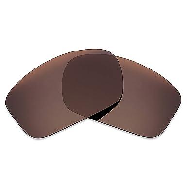 Lentes de repuesto MRY, polarizadas para gafas Oakley Scalpel ...