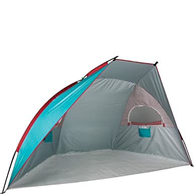 Stansport UVI Treated Sport Beach Tent  sc 1 st  Amazon.com & Amazon.com : Stansport UVI Treated Sport Beach Tent : Sports ...