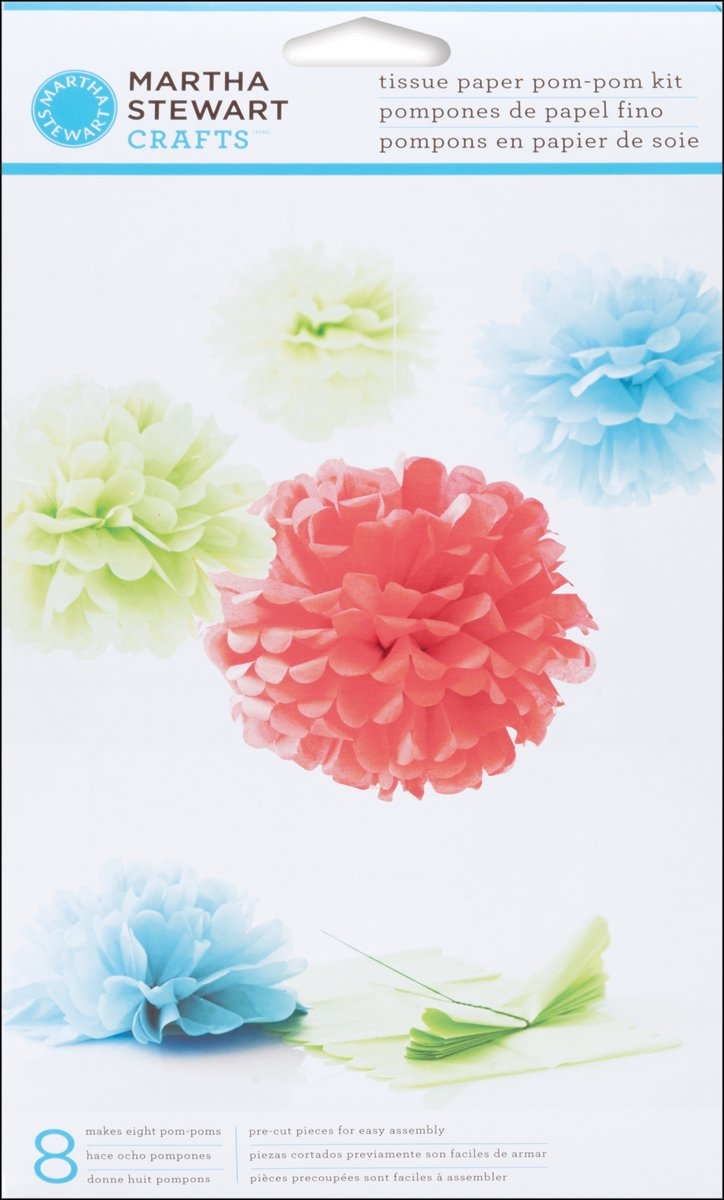 Amazon martha stewart crafts modern festive medium pom poms amazon martha stewart crafts modern festive medium pom poms arts crafts sewing mightylinksfo