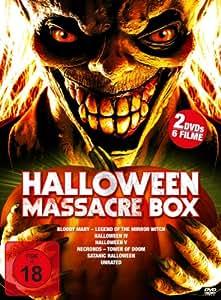 Halloween Massacre Box